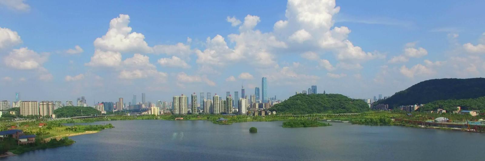 西湖文化園綜合整治工程